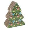 Christmas Tree Cat Scratcher [602511]