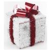 Tinsel 3D Giftbox [649257]