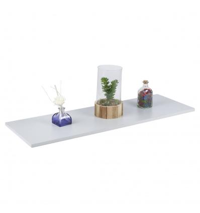 Aluminium Shelves 90x30cm