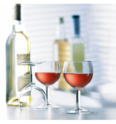 3x Ballon 190ml Wine Glass Sleeve [775134]