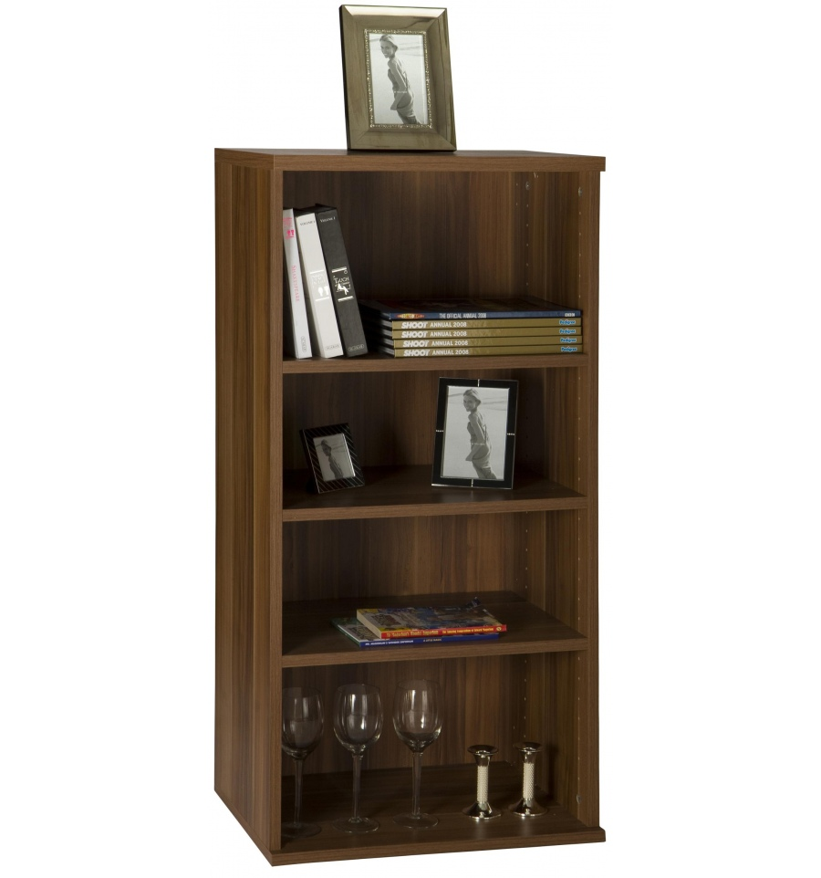 in particleboard finished frsojvtxqpqm shelf by jose constructed bookcase with coaster san mdf four ca and products cappuccino bookcases