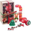 6 Pc Dog Treat Christmas Set[719493]