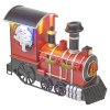 Christmas Scene LED Locomotive Santa 2 ASS [729805]