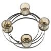 Tealight Holder for 4 Tealights [656132]