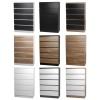 Skagen 5 Drawers Chest Cabinet
