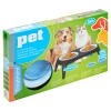 Pet Bowl With Stand [103488]