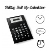 Flexible Talking Calculator