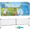 Outdoor Tennis Set 22pcs [143897]