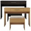 Normandy Dressing Table & Stool