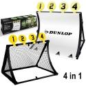 Dunlop 4 In 1 Soccer Training [184838]