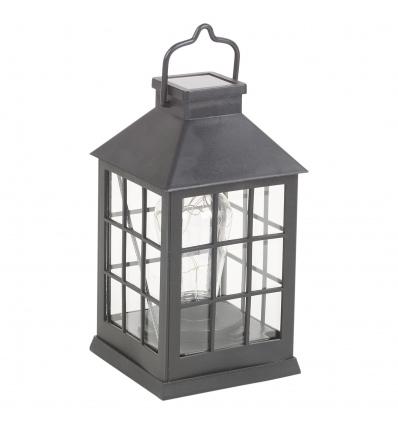 Solar LED Lantern 3Ass [277900]