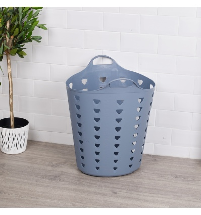 Flexible Basket With Holes [945472]