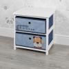 MDF 2 Drawer cabinets [591952]