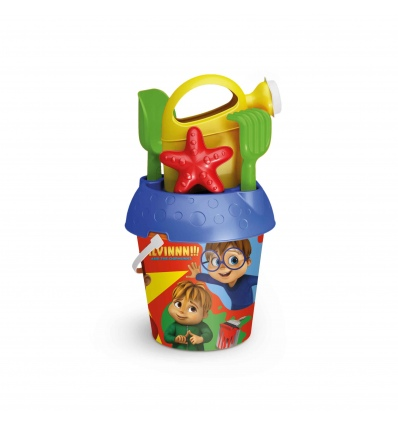 Alvin And The Chipmunks Beach Toy Set