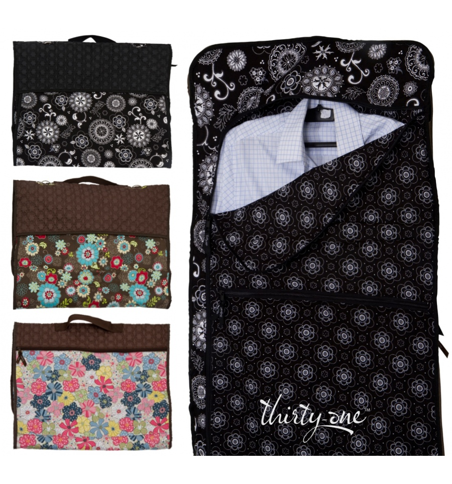 Thirty One Gifts Garment Bags
