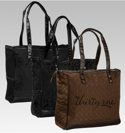 Thirty One Gifts Cindy Totes