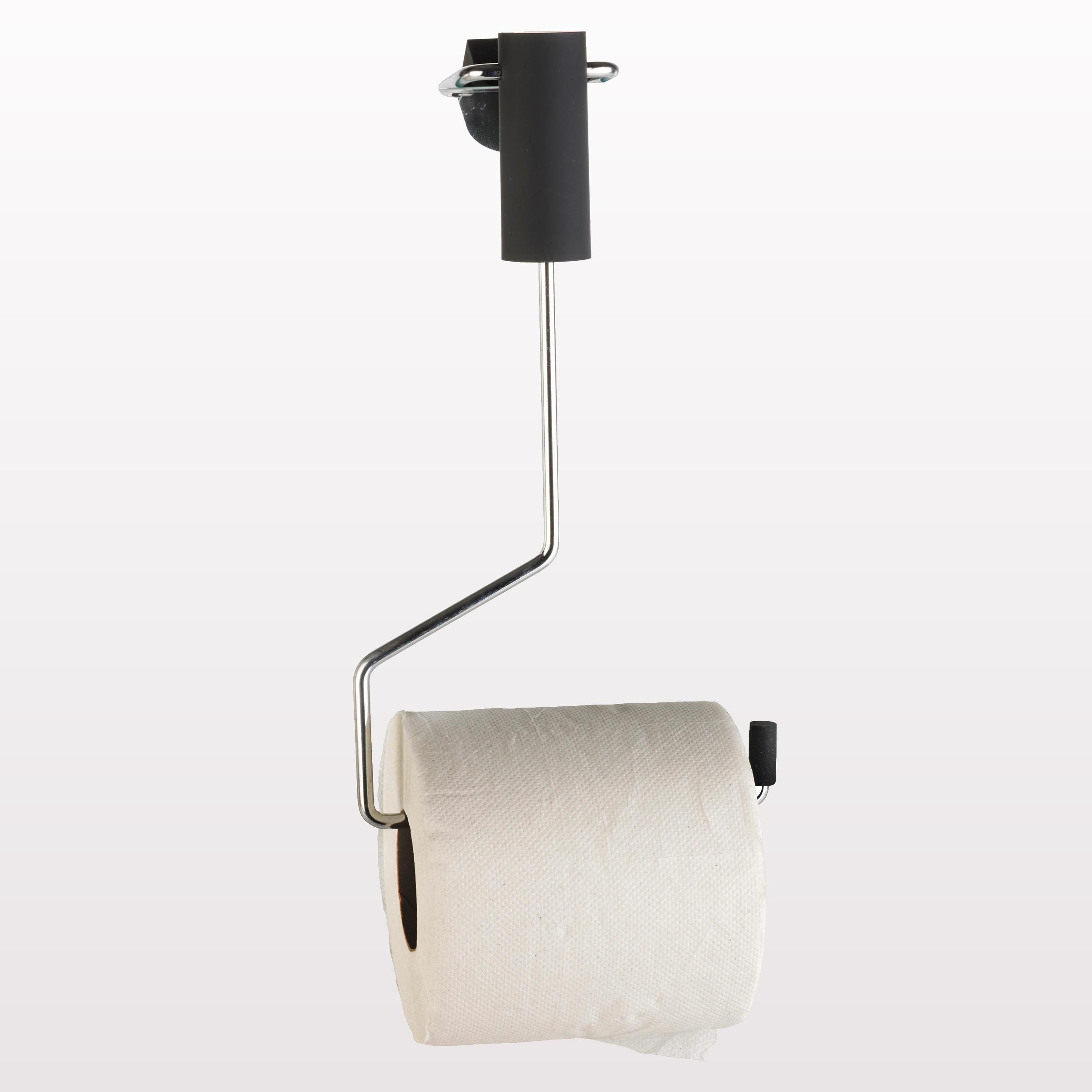 support mural spizy porte rouleau papier toilette balan oire salle de bain ebay. Black Bedroom Furniture Sets. Home Design Ideas
