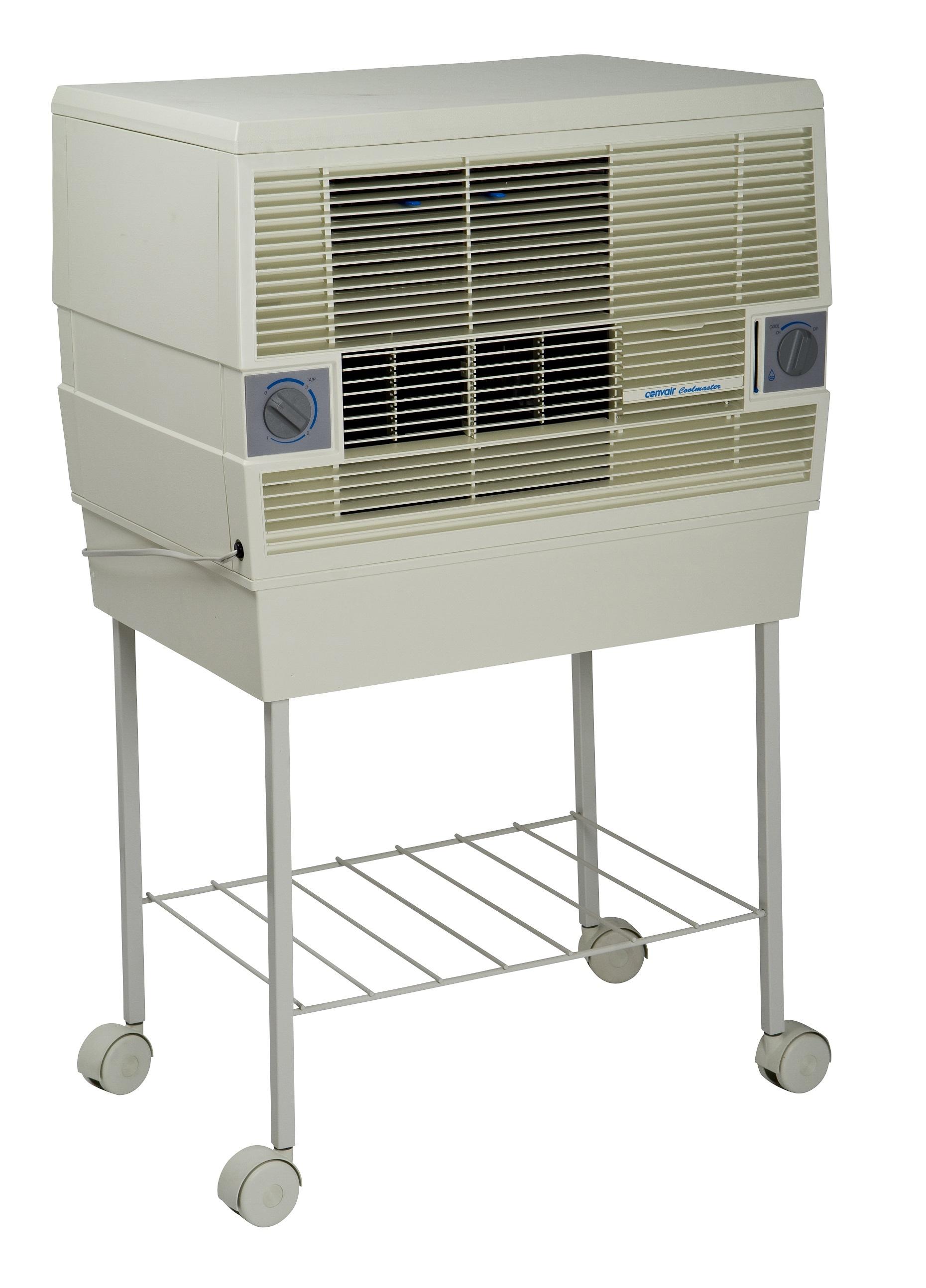 convair 3000 portable air cooler evaporative humidifier ebay. Black Bedroom Furniture Sets. Home Design Ideas