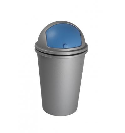 50 Litre Roll Lid Dust bin [904233]