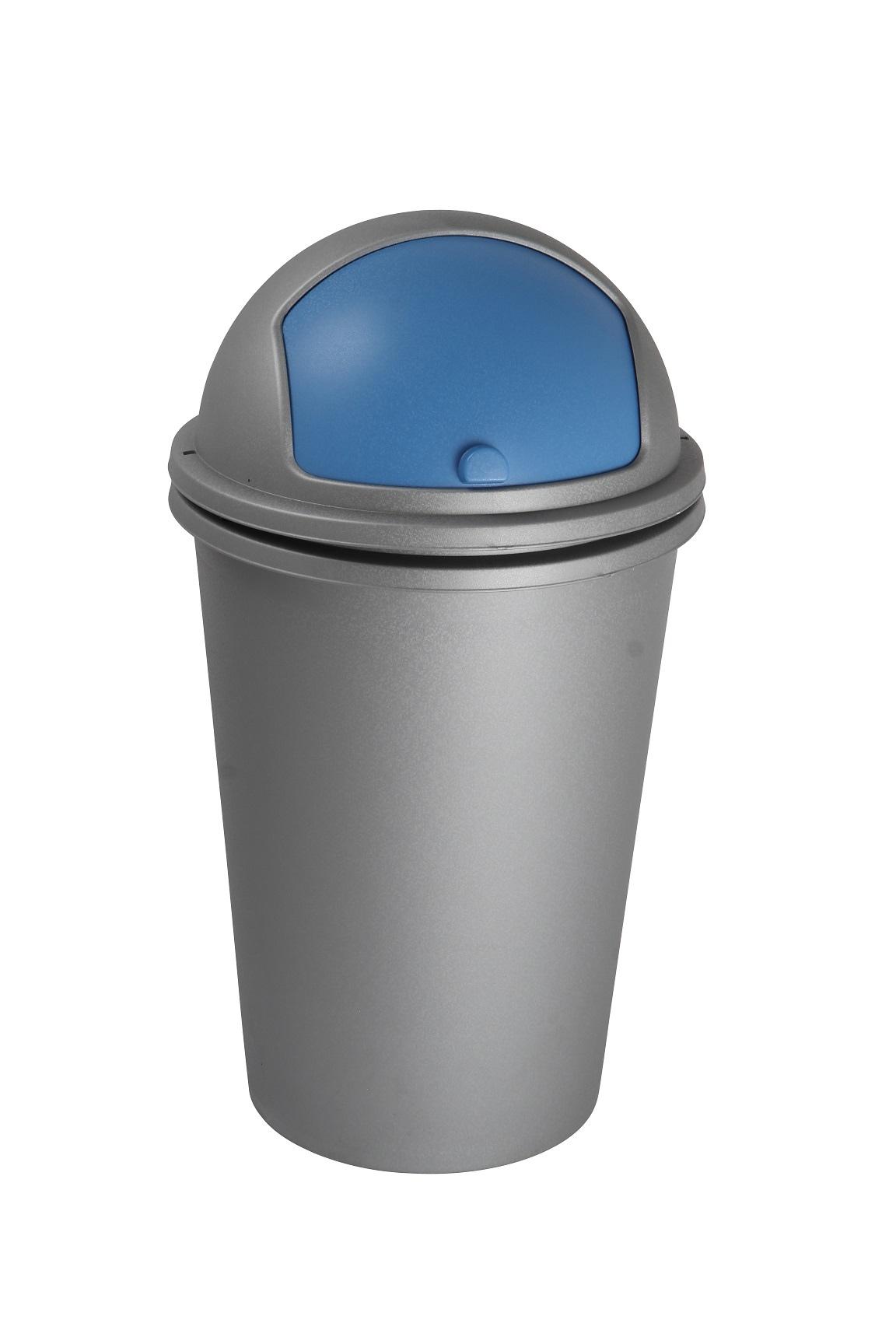 50L, Refuse, Bucket, Paper, Bins, Rubbish, Dust