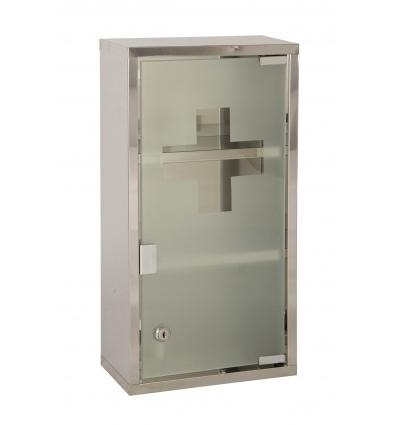 Wall Mountable Medicine Cabinet [318329] Large