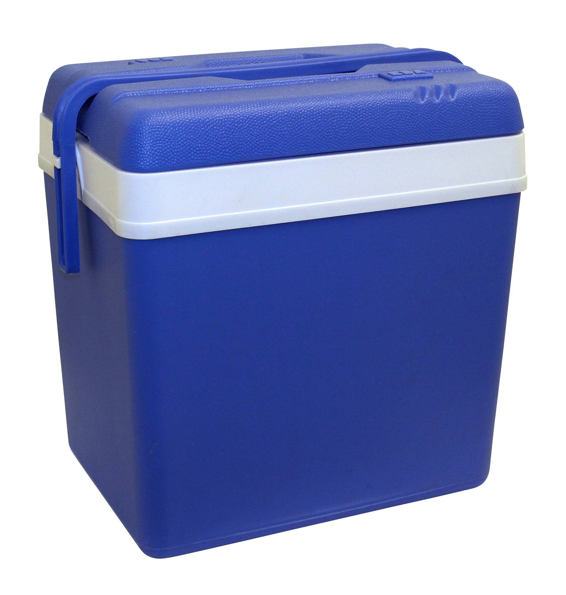 Ice Box Cooler : Large l blue cooler box camping beach picnic ice food