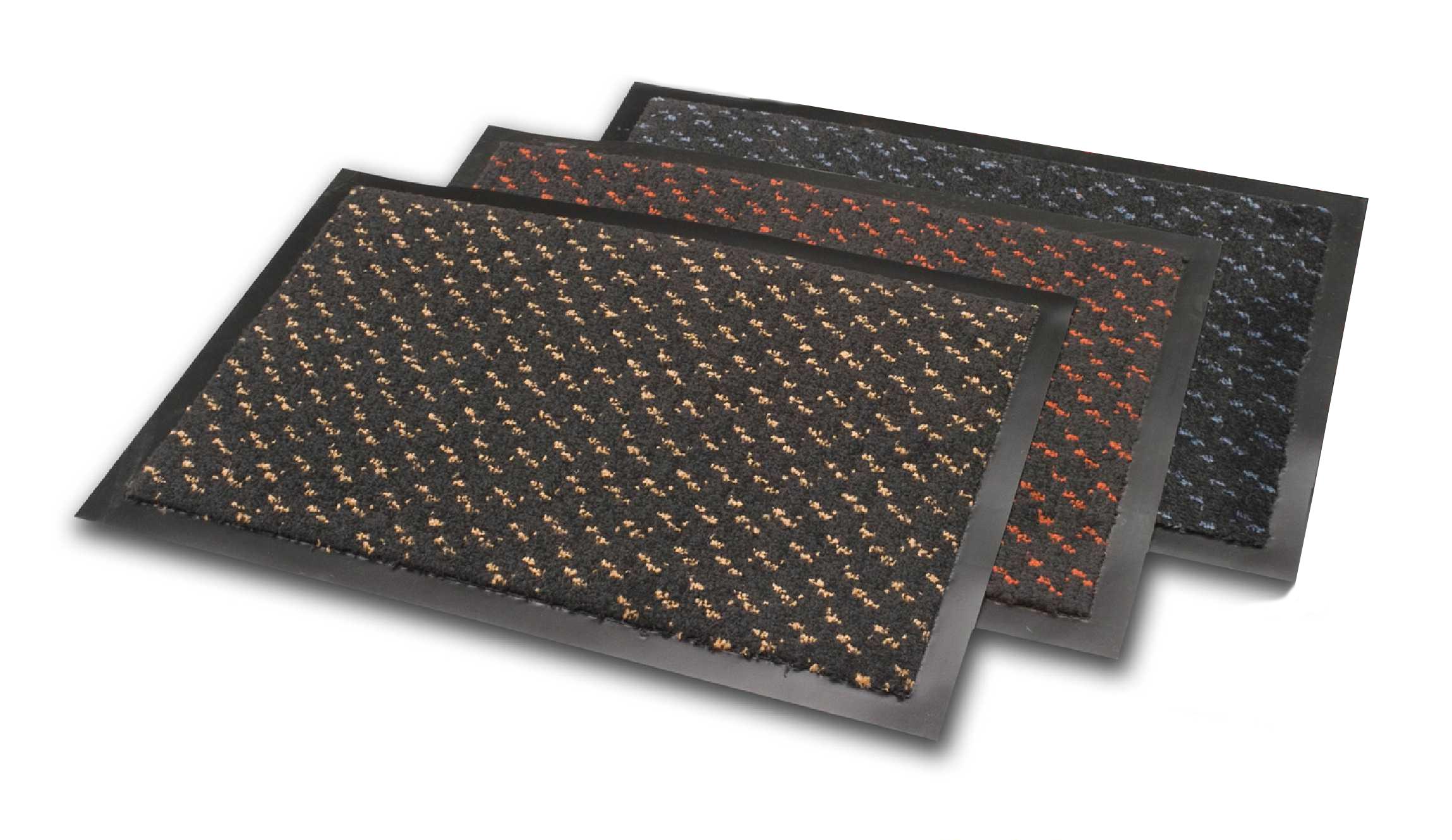 Floor mats shop - Door Floor Barrier Mat Mats Cambridge Rubber Backing Home Office Shop