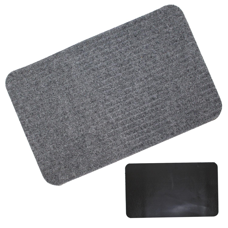 porte d 39 entr e tapis de sol tapis caoutchouc soutien maison magasin bureau ebay. Black Bedroom Furniture Sets. Home Design Ideas