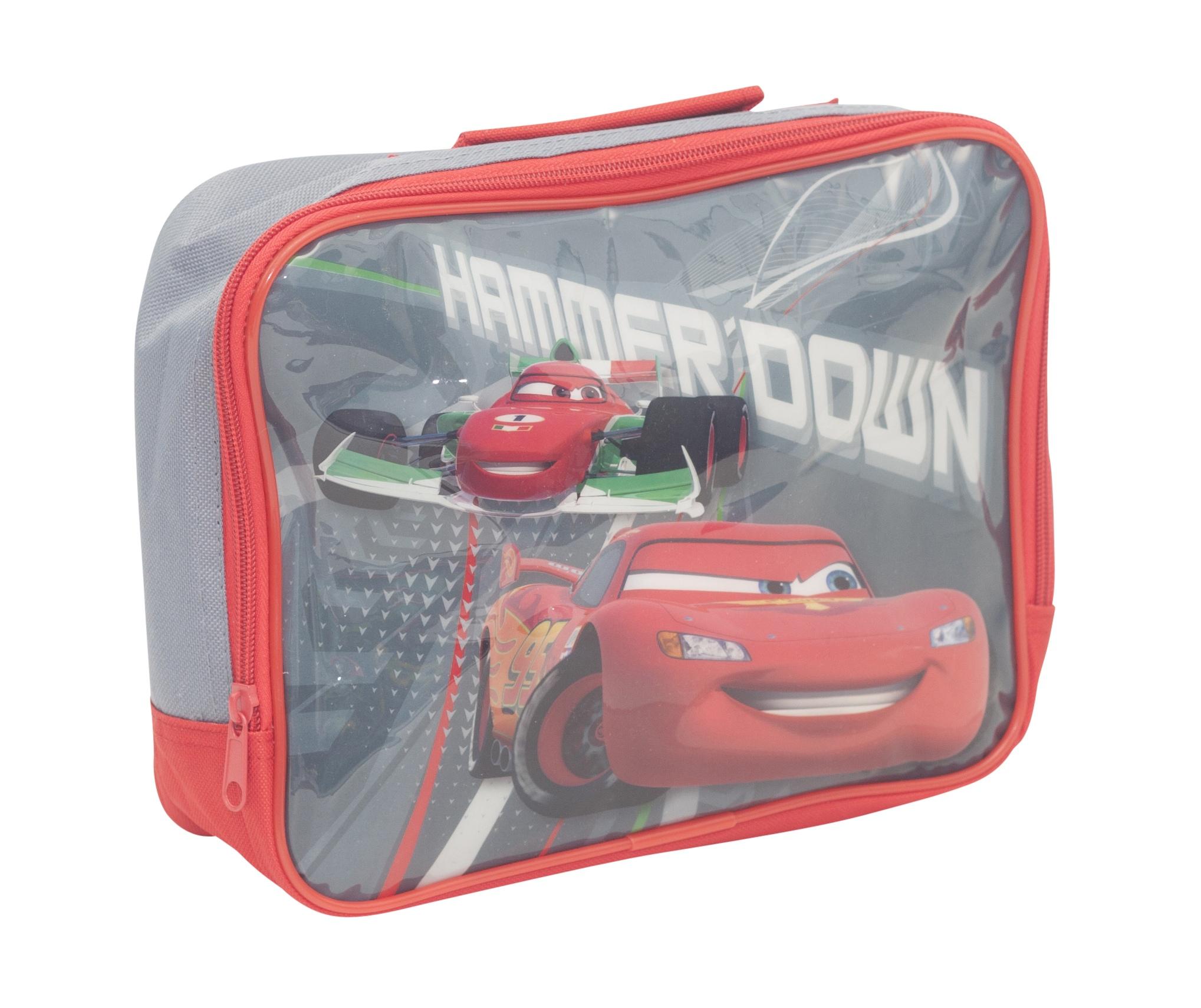 official disney insulated school lunch bag novelty box. Black Bedroom Furniture Sets. Home Design Ideas