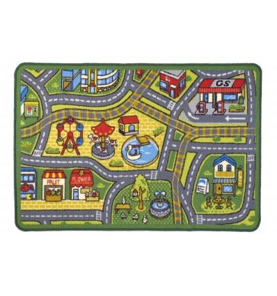 Boys Play Mat [371685]