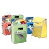 Cooler Bag PE 18 x 11 x 25cm (531298)