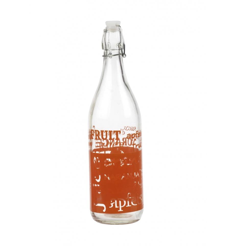 Bottle Glass Swing Top 140173