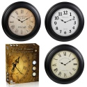 Large Wall Clocks - 53cm (482040)