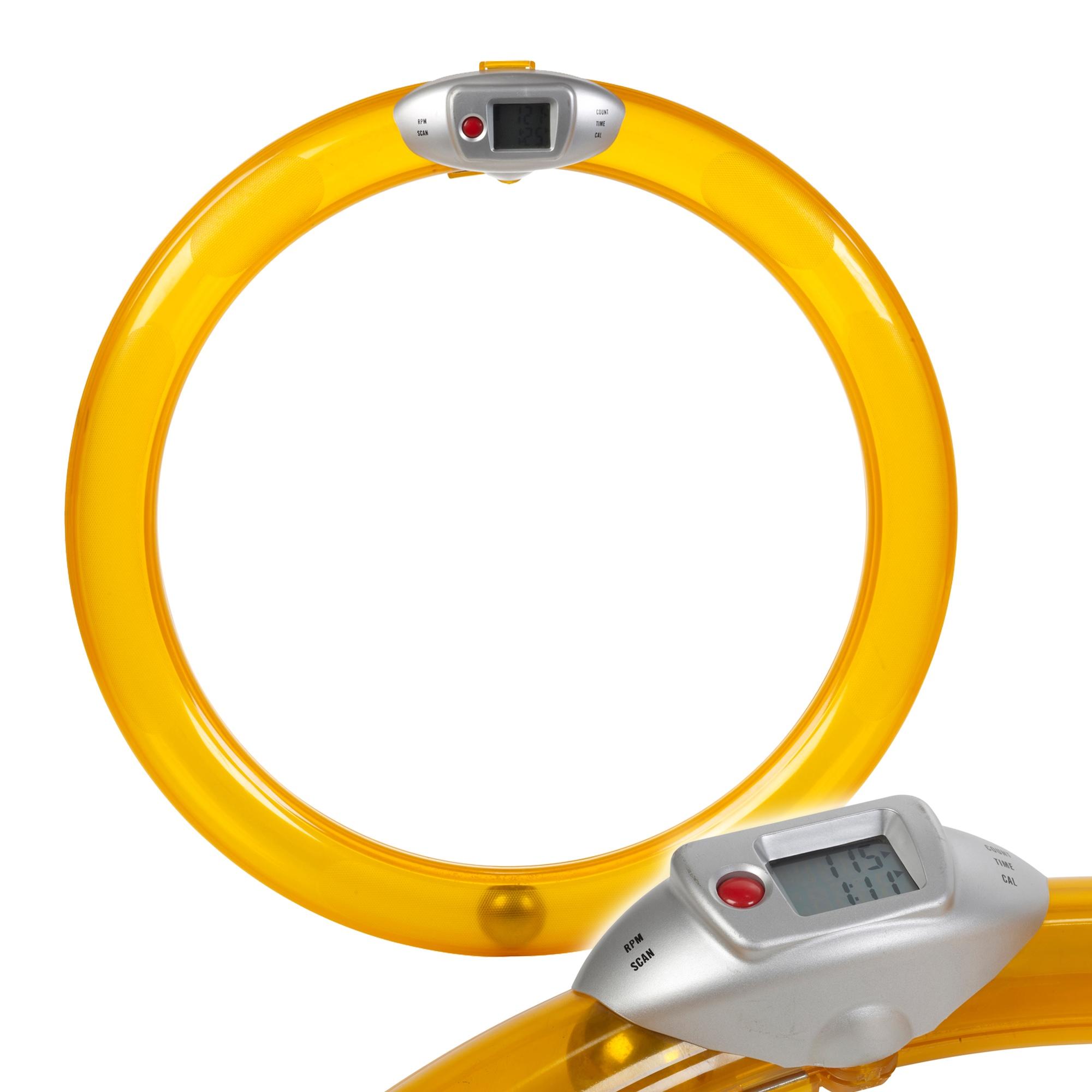 Workout Rotating Rings