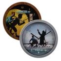 TinTin Wall Clock