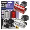 Bike Light Set 3 LED [726083]