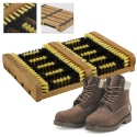 Shoe Scraper Brush Mat [537498]
