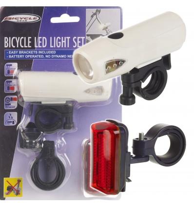 2pc Light Set LED [726151]