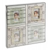 4 Slots Picture Frame 10x6 [070729] -220365