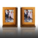 Wooden Stand Picture Frame (Right) [072136] - 285460