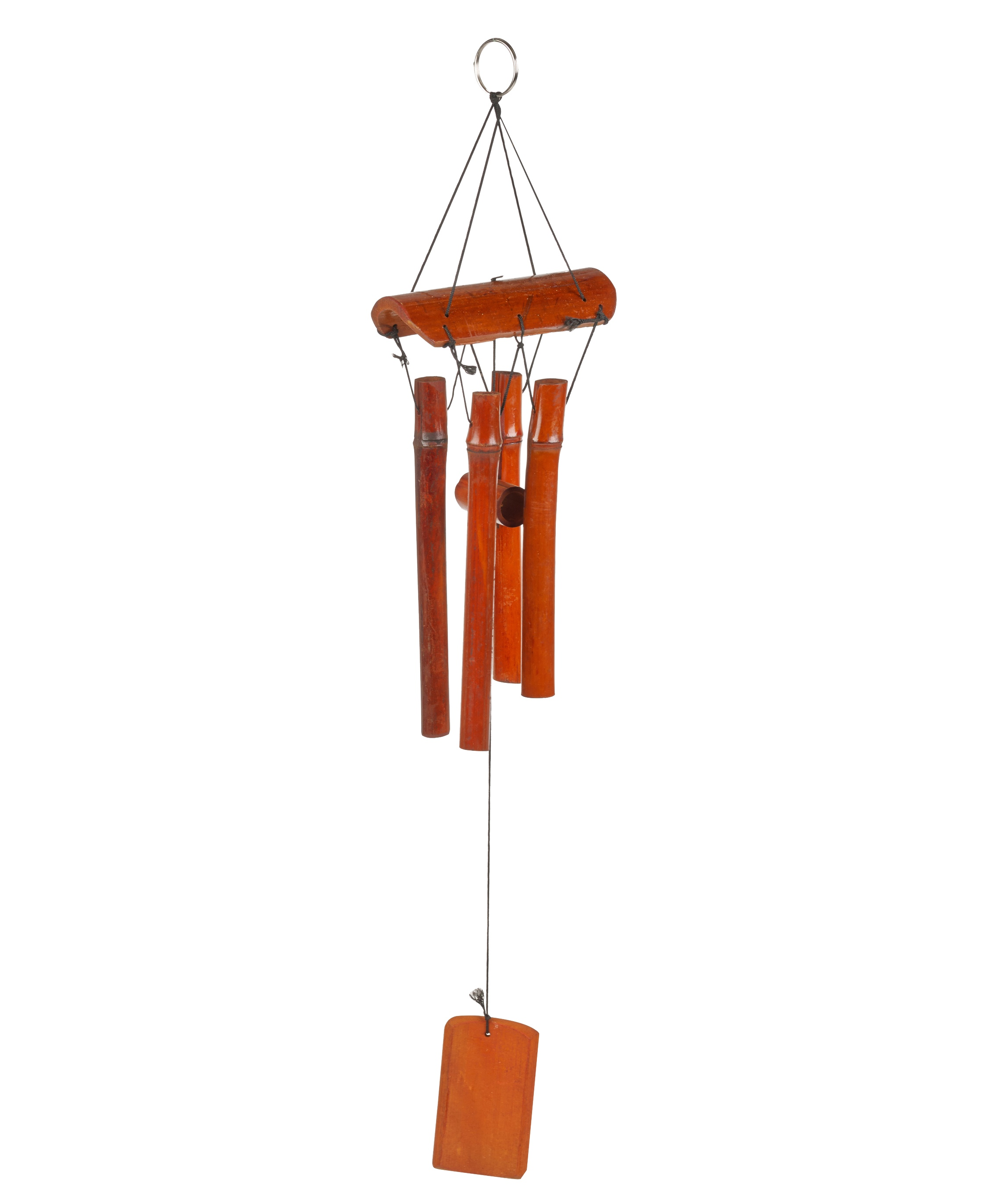bamboo wind chimes bamboo wind chime garden hanging mobile decoration 29065