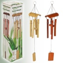 Bamboo Wind Chime 60cm [257068]