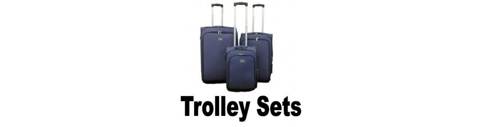 Suitcase Sets