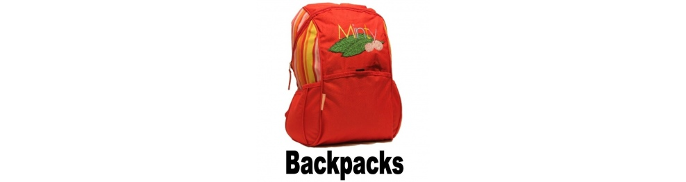 Backpacks & Schoolbags