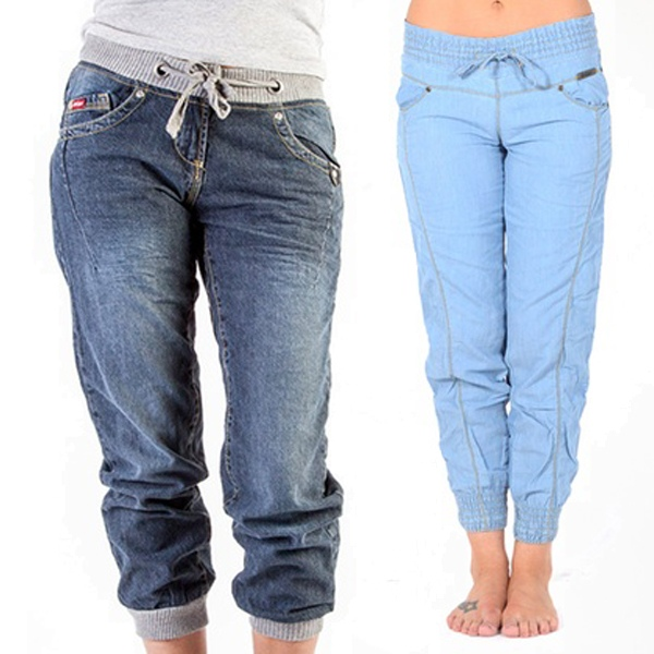 Lee cooper jeans ad